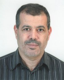 Professor Dr. Noureddine Hassini