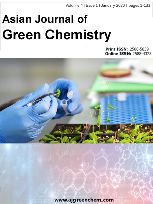 Asian Journal of Green Chemistry